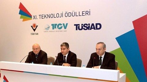XI. Teknoloji Ödülleri Öncesi Ar-Ge Vurgusu