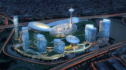 Mall Of İstanbul'da Fantastik Eğlence Merkezi Kuruluyor!