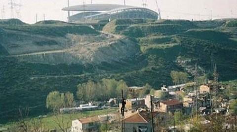 Başakşehir'e En Yüksek Teklif Ali Acar İnşaat'tan Geldi
