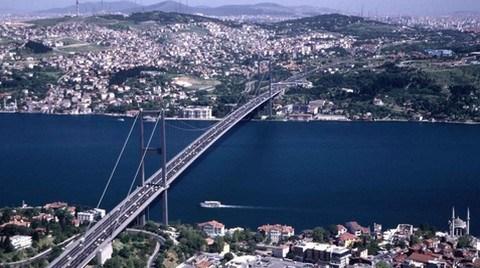 İstanbul'da Hangi Bölgeler Parlayacak?
