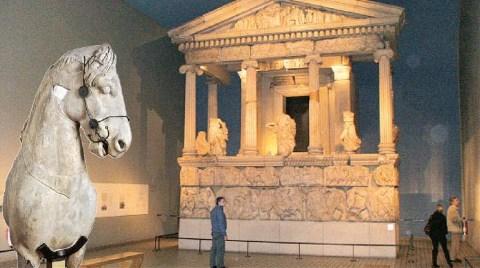 Halikarnas Mozolesi İçin İki Ay Mühlet