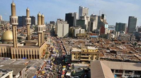 Gelişen Şehirler 'Evinden Ediyor'