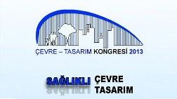 Çevre - Tasarım Kongresi 2013