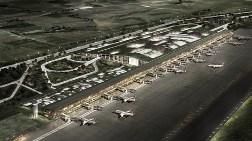 Emre Arolat İmzalı Havalimanının Temeli Atılıyor