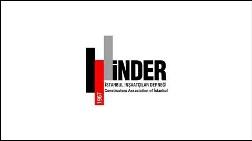 İNDER'den Afet Yasası ve Kentsel Dönüşüm Pratiği Toplantısı