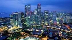 Türk Firmalarına Singapur Desteği