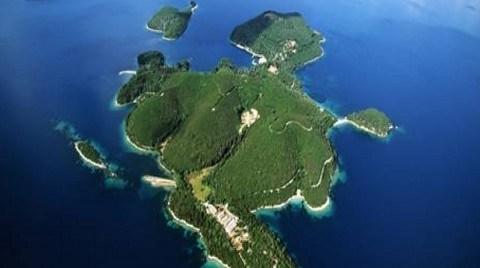 Skorpios Adası'nın Satışı İnceleniyor