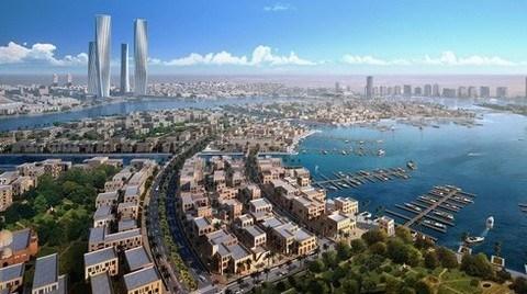 'Lusail City' Şehircilik ve Kentsel Dönüşüm Fuarı'nda Tanıtılacak