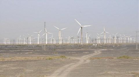 Enerjide Rüzgar ve Güneş Yarışacak