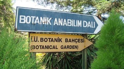 Botanik Bahçesi Müftülüğe Devrediliyor!