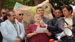 'Gezi Parkı' Direnişi Sürüyor!