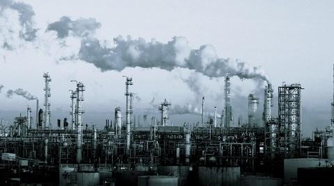 Kimya Sektörü Çevre Performansını Ölçecek
