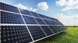 Zahit Alüminyum Güneş Paneli Üretecek