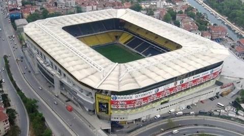 Fenerbahçe Şükrü Saraçoğlu'nun İnşaatını Satın Alıyor!