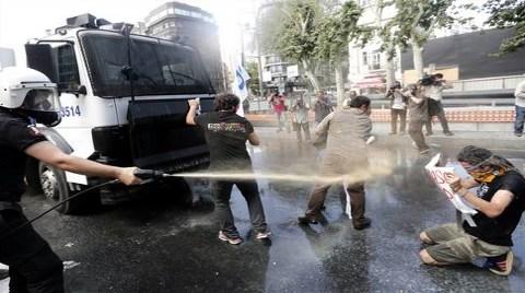 Ünlüler Gezi Parkı İçin Ne Dedi?