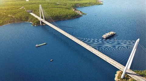 3. Köprüde Yürüyüş Serbest