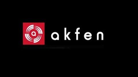 Akfen Holding, GYO'dan 40 Bin Hisse Aldı