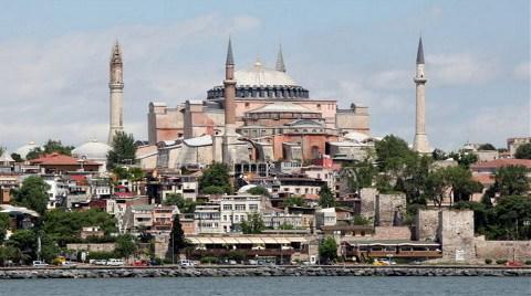 """""""İstanbul'da Yıllardır Süren Yüksek Yapı Tutkusu Var"""""""