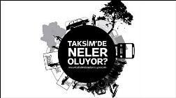Herkes için Mimarlık 'Taksim'i Derledi