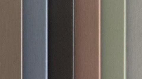 PIGMENTO'dan Yeni Renkler
