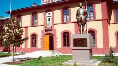 Erzurum Kongresi'nin Yapıldığı Bina Restore Edilecek