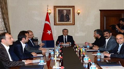 Taksim Platformu Taleplerini Açıkladı