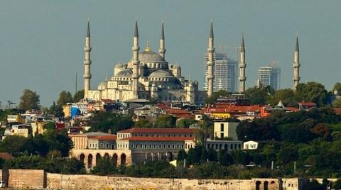 İstanbul Silüetine 24 Katlı Müdahale!