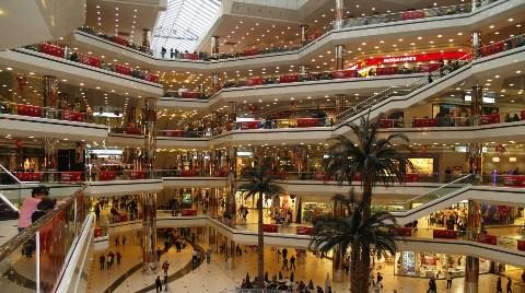 Alışverişe Sinemaya 'Gezi' Molası