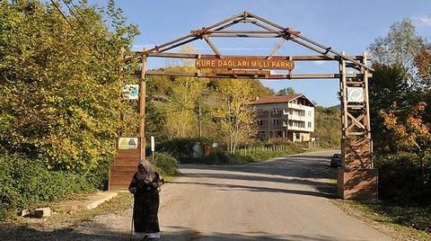 Milli Parklarda Vatandaşın Görüşü Alınacak