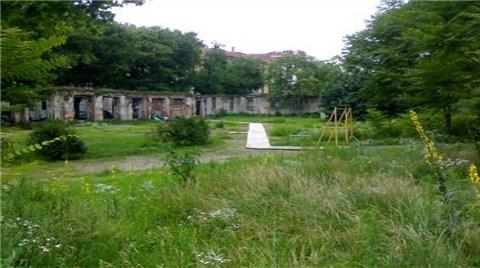 İtalya'ya 'Gezi Parkı' Kuruluyor!