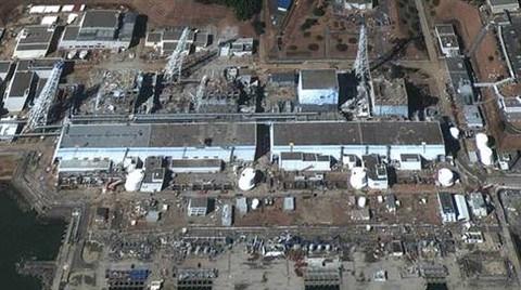 Fukuşima'da Yeni Nükleer Sızıntı