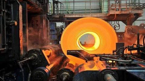 Çelik Sektöründen 6,36 Milyar Dolarlık İhracat
