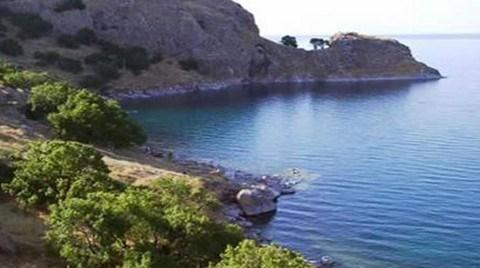 Kaz Gölü Turizme Açılacak
