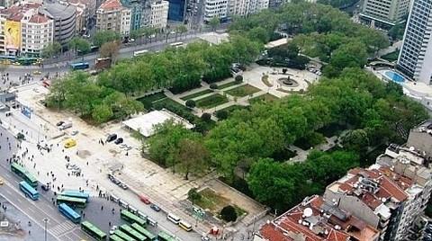 """""""Taksim Dayanışma Platformu Doğru Muhatap Değil"""""""
