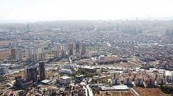 Esenyurt'un 1/1000'lik İmar Planları İBB'de