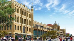 Saldırı ve Şiddet Hafızası Üzerine Kent Müzesi Oturtulamaz