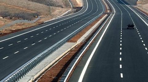 Köprü ve Otoyollardan 317 Milyon Lira Gelir