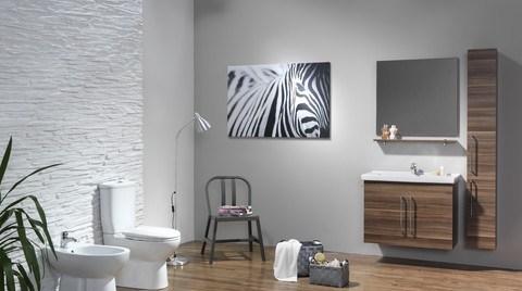 Creavit Nice Banyo Mobilyası