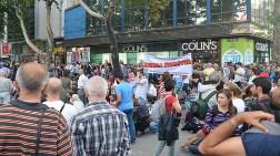 Ankara'daki STK'lar Gezi Taleplerini Açıkladı