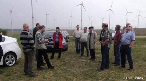 Küresel Elektrik İhtiyacının Yüzde 3'ü Rüzgardan