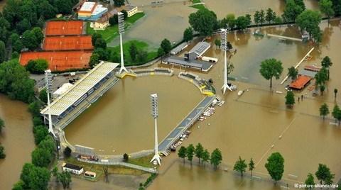 Almanya'da Selin Faturası 12 Milyar Euro