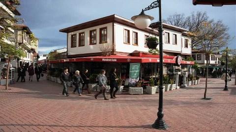 Tarihi Hamamönü'ne Estetik Traş