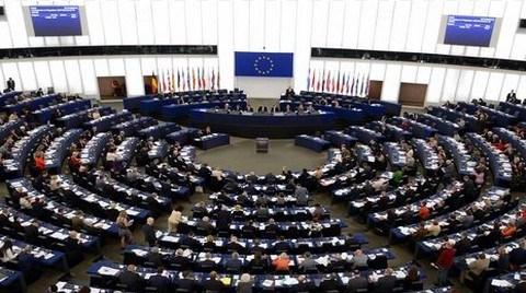 Avrupa Parlamentosu'ndan Gezi Kararı