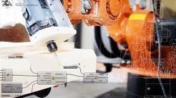 Tasarım Sektörü İçin Tak-Çalıştır Endüstriyel Robotlar Konferansı