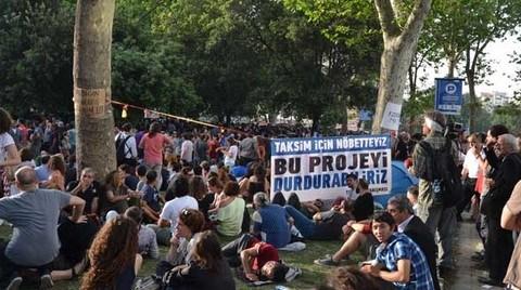 Hükümet Gezi İçin Yargıyı Bekleyecek!