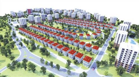 Lüleburgaz'a 15 Bin Kişilik 'Yeni Şehir'