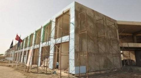 Pakistan'dan Van'a 5 Milyonluk Okul