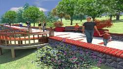 İzmir'e 4 Yeni Proje