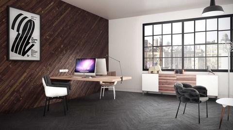 Interface, Planks ile zemin tasarımına yeni bir boyut katıyor