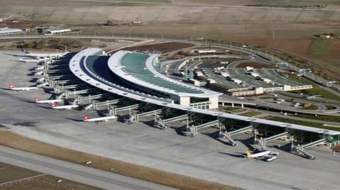 3. Havalimanının Malzemeleri Nereden Alınacak?